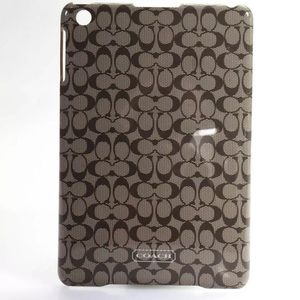 EUC COACH protective cover for tablet/iPad